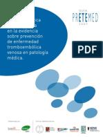 Guia Medica Pretemed 2007