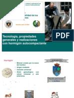 Curso 2004 Tecnología y durabilidad de los hormigones_HAC