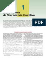 Breve história da neurociência cognitiva- cazzaniga