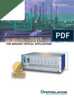 PS1550 Brochure GB