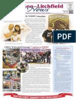 Hudson~Litchfield News 3-7-2014