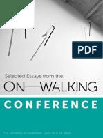 On Walking Book v 21