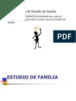 Como Hacer Estudio de Familia 1795588616