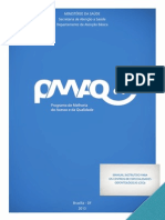 Manual Instrutivo PMAQ CEO
