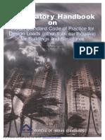 SP64-Explanatory Handbook of IS875part3