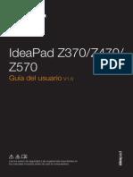 Manual Lenovo