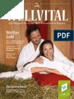 WellVital Magazin 2014
