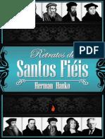 Retratos de Santos Fiéis - Herman Hanko