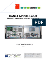 CML3 Profinet Basics Students Checked