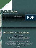 Six Box Model