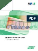 PI PROFINET System Description en Web