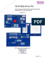 Astm d1250-04 Pc Manual