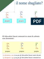 13 - Idrocarburi