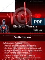 Electrical Therapy