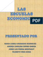 Escuela s Economic As