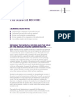 Med Record Auditor - Sample Pages