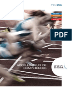 Brochure ESG Executive Education