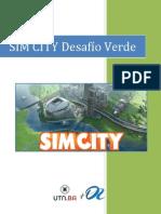 PROYECTO SIM CITY DESAFÍO VERDE