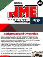 presentation case study nme