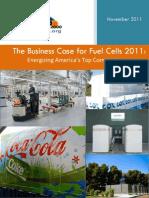Business Case Fuel Cells 2011