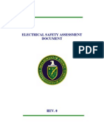 Electrical Safety Assessment Document Final3