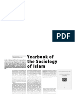 ISIM 8 Yearbook of the Sociology of Islam(1)