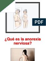 Como Combatir La Anorexia - Bulimia and Anorexia, Anorexia Definicion