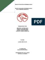 Sistema de Vigilancia Epidemiologica Plaguicidas[1]
