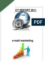 A Marketing Marketing Project
