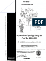 American Cryptology During the Cold War III OCR