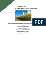 Food & Agro Industry