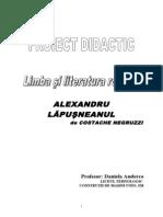1 Alexandru Lapusneanul (1)