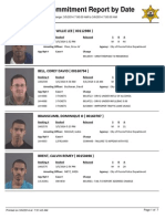 Peoria County booking sheet 03/06/14
