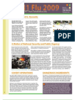 H1N1 FLU 2009 Newsletter (Updated and revised version)