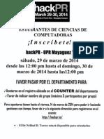 hackPR - UPR-Mayaguez