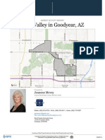 Market Activity Report Palm Valley in Goodyear AZ