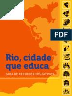 Rio Cidade Que Educa