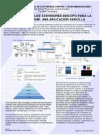Poster_Ponencia_Versatilidad de Los Servidores DDE_OPC Para La Creacion de HMI Una Plicacion Sencilla