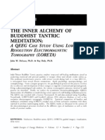 THE INNER ALCHEMY OF BUDDHIST TANTRIC MEDITATION
