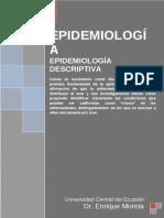 Libro Epidemio Unido