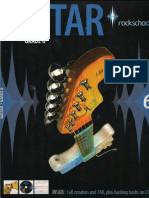 Rock School Guitar Grade 6