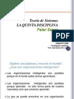 Las Leyes de la quinta disciplina.ppt