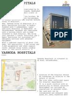 Yashoda Hospitals