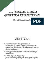 GENETIKA .ppt