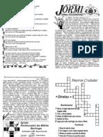 JORMI - Jornal Missionário n° 72