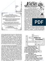 JORMI - Jornal Missionário n° 74