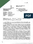 Λίστα ΜΚΟ από επίσημο κρατικό έγγραφο Σεπτ 2011