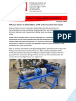 Case Study 0002-FPC SCMAG-M30-6S With 20% Gas Appplication