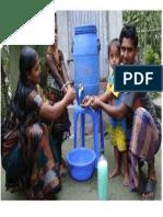 Presentation on Handwashing Products