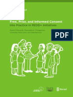 FPIC Training Manual